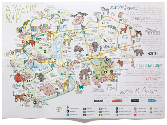 Chester Zooplan